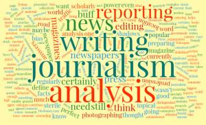 Journalism 6A