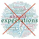 """The """"Should"""" of Expectations"""