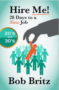 """""""Hire Me! 28 Days to a New Job"""" edited by Lorrie Nicoles"""